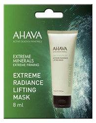 Ahava Radiance Mask Single Sachet 0.27 Oz. No Color