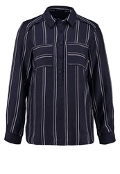 Sisley Shirt Blue