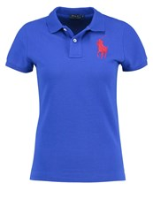Polo Ralph Lauren Shirt Deep Royal Dark Blue