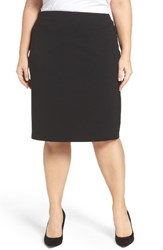 Vince Camuto Plus Size Women's Pencil Skirt