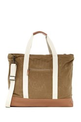 Saturdays Surf Nyc Waverly Tote