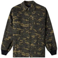 Alexander Wang Military Jacket Green