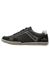 Tom Tailor Trainers Black