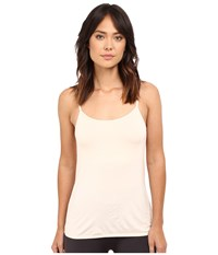 Yummie Tummie Cassidy Micro Modal Convertible Shelf Camisole Soft Pink Women's Sleeveless