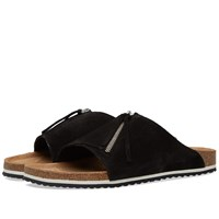 Our Legacy Tassle Slip On Black