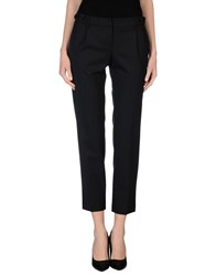 Gold Case Trousers Casual Trousers Women Steel Grey
