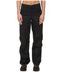 Mountain Hardwear Plasmic Ion Pant Black Women's Outerwear