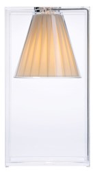 Kartell Light Air Fabric Table Lamp