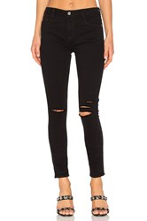 Obey Slasher Skinny Ii Jeans Black