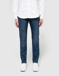Levi's 505 C Slim Straight Fit Johnny R