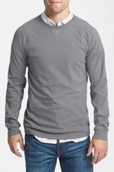Quiksilver Knit Pullover Gray