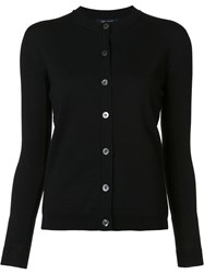 Sofie D'hoore 'Meribel' Cardigan Black