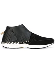 Buscemi 'Gladiator' Sneakers Black