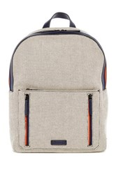 Ben Minkoff Bondi Backpack White
