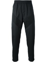 Givenchy Elasticated Waist Trousers Black