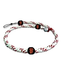 Game Wear San Francisco Giants Frozen Rope Necklace Team Color