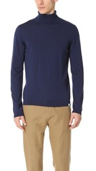 Norse Projects Marius Merino Roll Neck Sweater