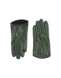 Imoni Gloves Green