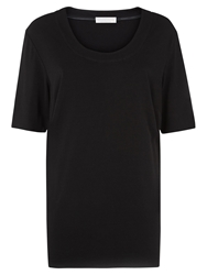 Windsmoor 3 4 Sleeve Tunic Black