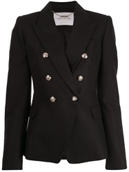Camilla And Marc Dimmer Blazer Black