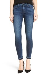 Hudson Jeans Women's Nico Released Hem Ankle Skinny