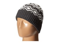 Bula Niko Beanie Heather Grey Beanies Gray