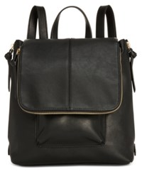 b966f0b559 Inc International Concepts Elliah Medium Convertible Backpack Created For  Macy s Black