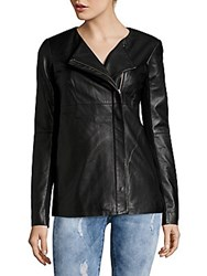 Veda Robinson Long Sleeve Jacket Black