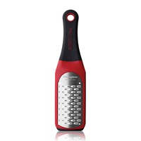 Microplane Artisan Red Grater Ribbon