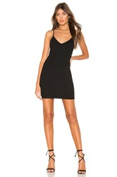 Privacy Please Sandra Mini Dress Black