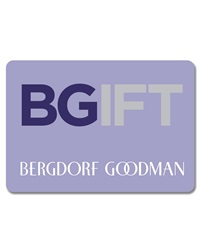 Bergdorf Goodman Traditional Gift Card 50