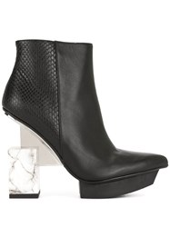 United Nude Cube Booties 60