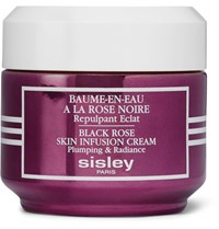 Sisley Paris Black Rose Skin Infusion Cream 50Ml Colorless