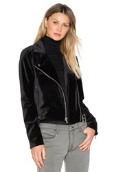 Paige Shanna Jacket Black