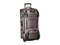 Eagle Creek Exploration Series Orv Trunk 30 Granite Grey Luggage Gray