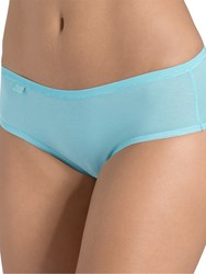 Sloggi Evernew Hipster Briefs Capri Blue