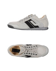 Cesare Paciotti 4Us Footwear Low Tops And Trainers Men Light Grey