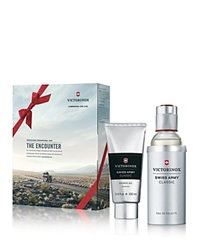 Victorinox Swiss Army Classic Gift Set No Color