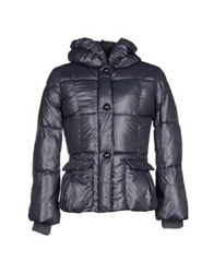 Ballantyne Jackets Dark Blue