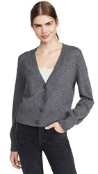 360 Sweater Kendall Cashmere Cardigan Lead