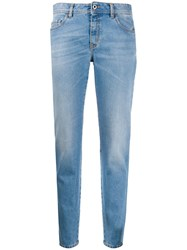 Just Cavalli Low Rise Jeans 60
