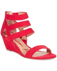 American Rag Casen Demi Wedge Sandals Women's Shoes