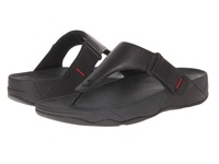 Fitflop Trakk Ii All Black Men's Sandals