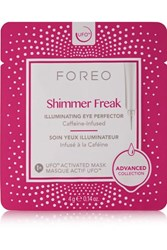 Foreo Ufo Activated Masks Shimmer Freak X 6 Colorless