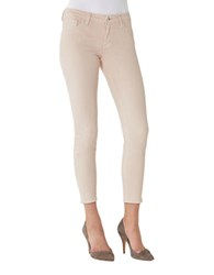 Big Star Alex Skinny Fit Cropped Pants Portia