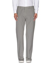 Cnc Costume National C'n'c' Costume National Trousers Casual Trousers Men Grey