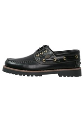 Dockers By Gerli Casual Laceups Black
