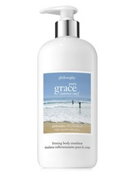 Philosophy Pure Grace Summer Surf Firming Body Emulsion No Color