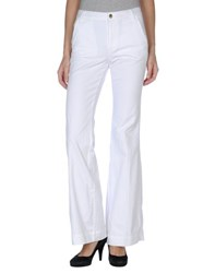 Tory Burch Denim Denim Trousers Women