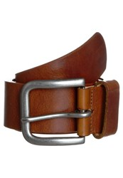 Royal Republiq Nimes Belt Business Cognac